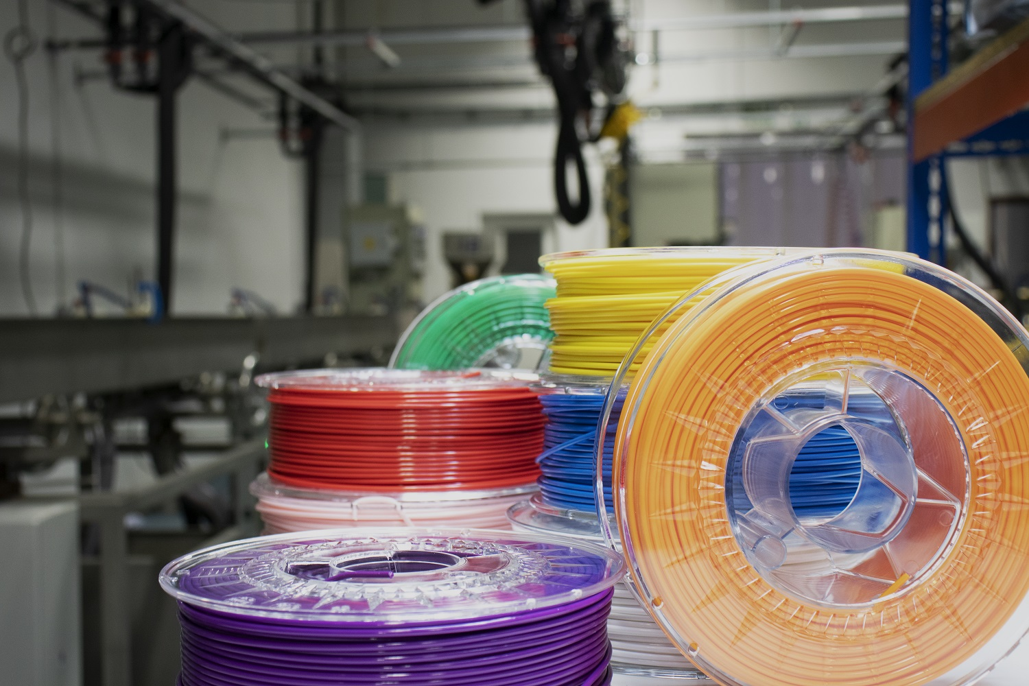 All Filament by Colour