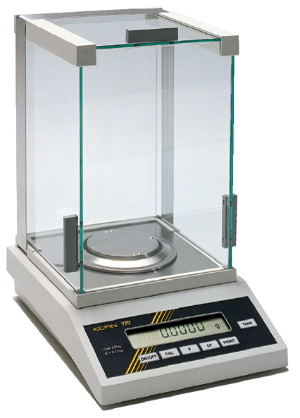Weighing Balances