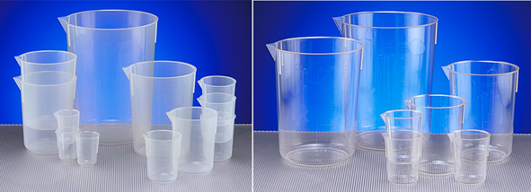 More info on Stacking Beakers