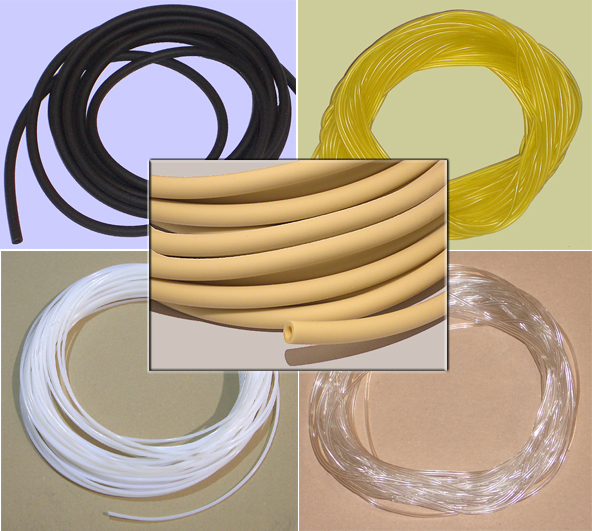 More info on Microbore Tubing