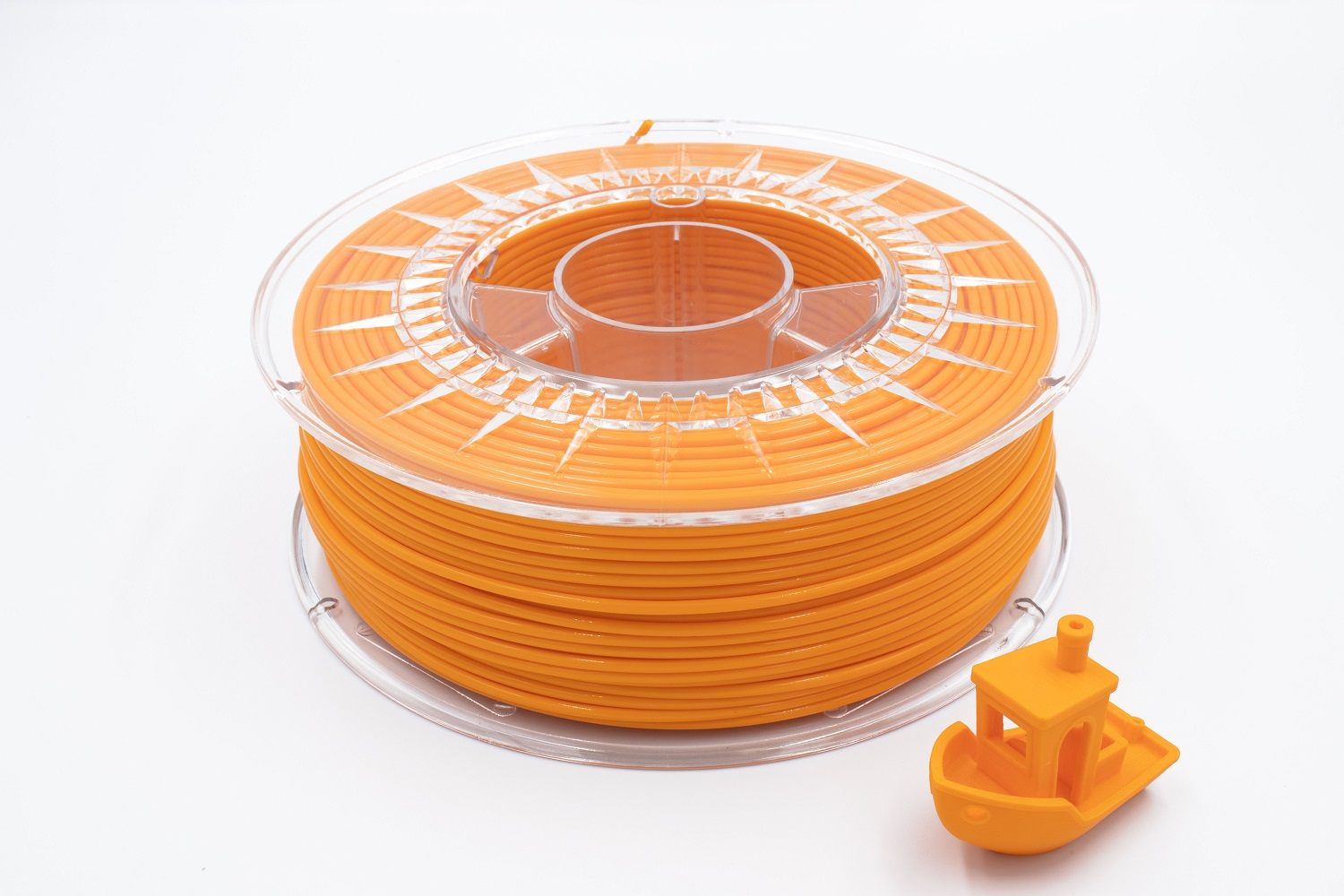 More info on Orange Crush Filament