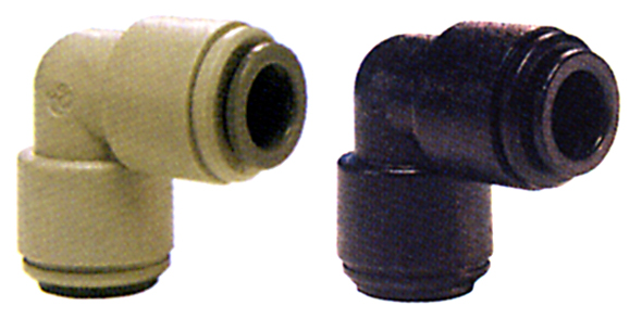 More info on Pneumatic Equal Elbow Connector