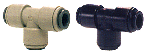 More info on Pneumatic Tee Connector