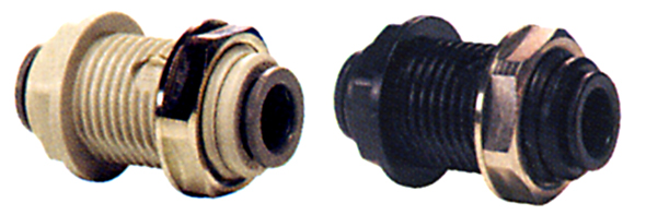 More info on Pneumatic Bulkhead Connector