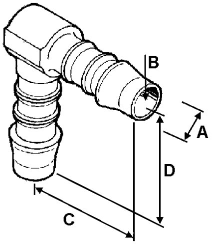 More info on Elbow Connectors