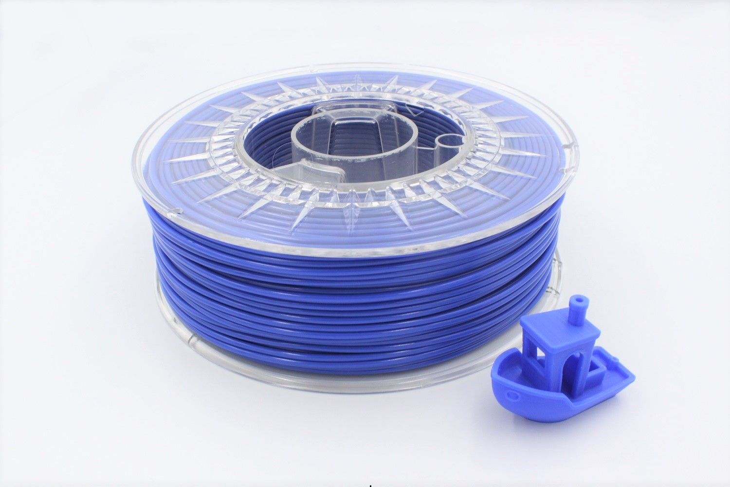 More info on Blue Velvet Filament