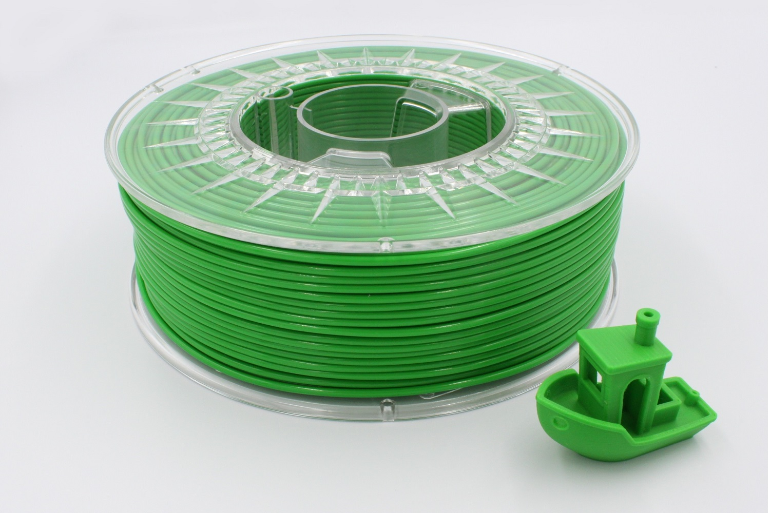 More info on Green Grass Filament