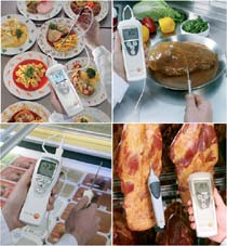 Testo 926 - Digital Thermometer