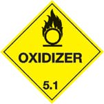 More info on Oxidizer - 5.1