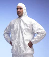 More info on Tyvek® Disposable Jacket