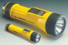 More info on Robust Pocket Flashlights